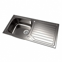 Velore Premium Sink - Extra Large Bowl