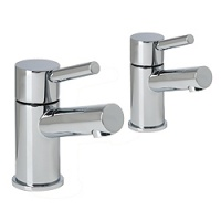 Vogue Low Pressure Basin Taps
