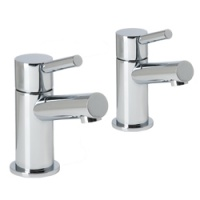 Vogue Low Pressure Bath Taps