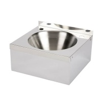 Wall Hung Catering Handwash Basin