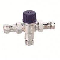 Safeguard TMV2/3 TMV Valve - 15mm