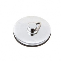 Replacement Chrome Basin Plug