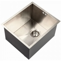 Zen 340 Extra Deep Kitchen Sink