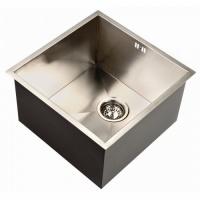 Zen 400 Extra Deep Kitchen Sink