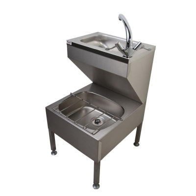 Pland Catering Janitorial Unit - FREE Wras Approved Tap