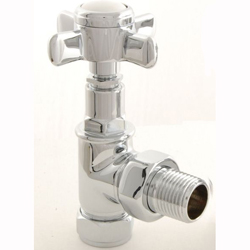 Traditional Radiator Valve (single)