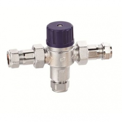 Safeguard TMV2/3 TMV Valve - 22mm